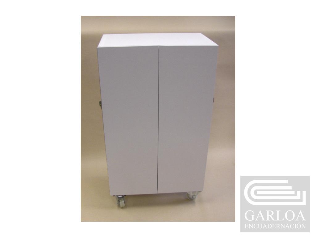 Caja de madera de 16mm
